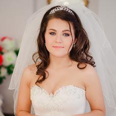 Wedding photographer Darya Chernyakova (Darik). Photo of 15.11.2015