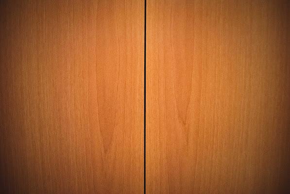 Tela di legno di A.v