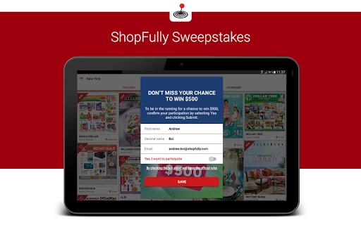Shopfully - Weekly Ads & Deals screenshot 06