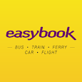 Easybook - Bus, Train, Ferry, Flight & Car Rental apk