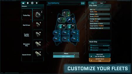 VEGA Conflict 1.70260 screenshot 4578