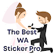 WA STICKER PRO - WhatsApp Sticker Pro for FREE! Download on Windows