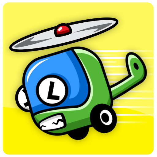 CopterX - 直升機遊戲 街機 App LOGO-APP試玩