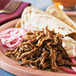 Yucatan-Style Slow Roasted Pork