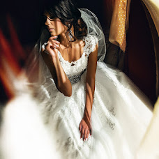 Wedding photographer Nikolay Kucherov (la-foto). Photo of 25.10.2016