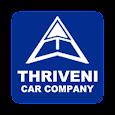 Thriveni Car Company icon