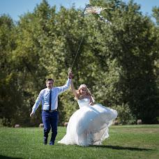 Wedding photographer Olga Lebedeva (OlgaLebedeva). Photo of 09.03.2017