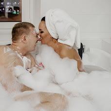 Wedding photographer Aleksandra Zhuzhakina (auzhakina51). Photo of 21.03.2018
