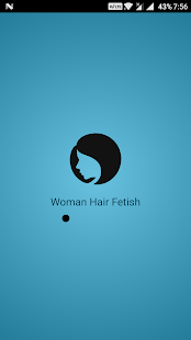WomanHairLovers - náhled