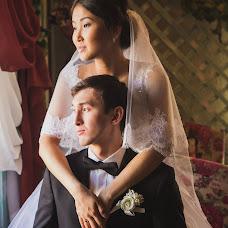 Wedding photographer Maksat Kapsalyamov (WMak). Photo of 13.09.2014