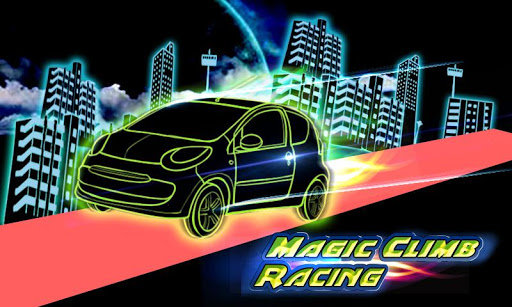 Magic Climb Racing