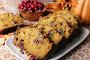 Thea's Cranberry Pumpkin Bread Recipe