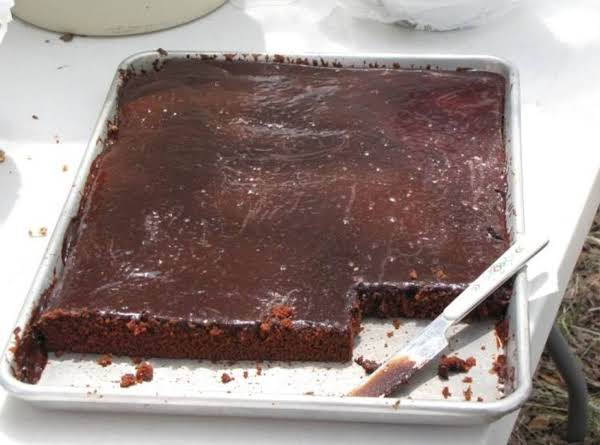 Pan Handy Pudding Recipe