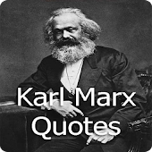 Karl Max Quotes
