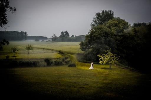Hochzeitsfotograf David Hallwas (hallwas). Foto vom 21.02.2018