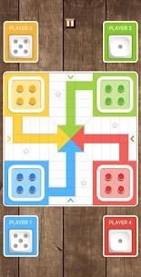 Parcheesi Ludo Dice Game (No-Ads) 2