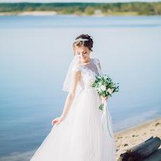 Wedding photographer Arina Fedorova (ArinaFedorova). Photo of 24.09.2017