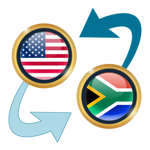Us Dollar X South African Rand S