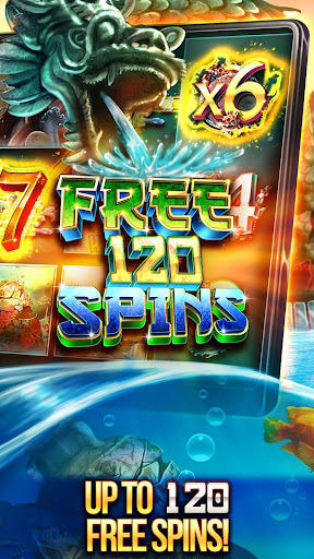 Slot Machines - Lucky Slotsu2122 2.8.2445 screenshots 7