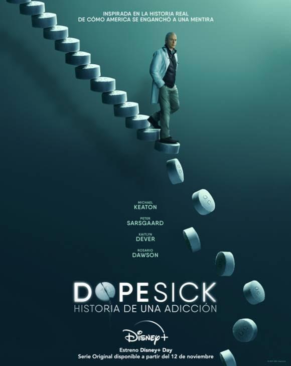 Dopesick: Historia de una adicción
