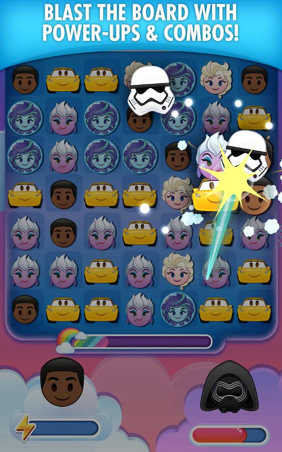 Disney Emoji Blitz - Apps on Google Play