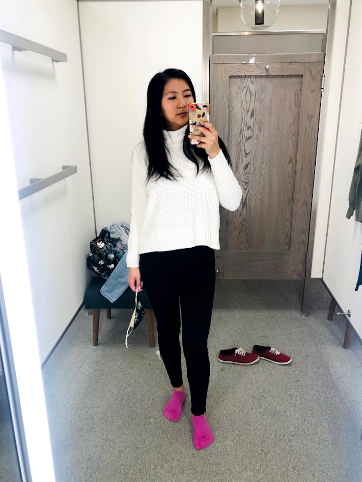 Try Before You Buy - The Curated Closet Pt. 2