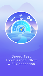 WiFi Master–Speed Test&Booster- screenshot thumbnail