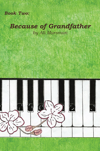 Book II: Because of Grandfather cover