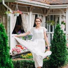 Fotógrafo de bodas Yuliya Krasovskaya (krasovska). Foto del 23.04.2018