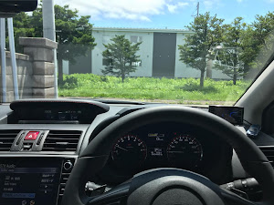 レヴォーグ VM4 STI sport 1.6 E型のカスタム事例画像 Zinさんの2018年07月08日12:13の投稿