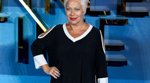 Denise Welch loved Theresa May-loving character