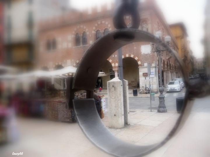 Il cerchio della vergogna di lucyll