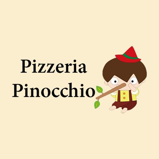 生活App|Pizzeria Pinocchio LOGO-3C達人阿輝的APP