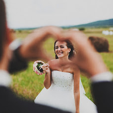 Wedding photographer Artem Nesterov (Phoenix-shot). Photo of 27.09.2014