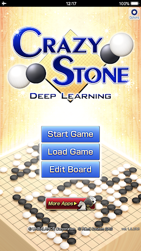 CrazyStone DeepLearning 2.0.0 screenshots 8