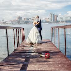 Wedding photographer Evgeniy Vorobev (Svyaznoi). Photo of 09.06.2014