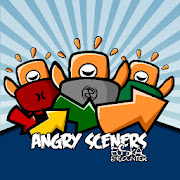Angry Sceners