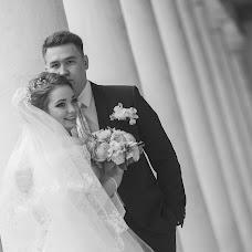 Wedding photographer Artem Berebesov (berebesov). Photo of 17.02.2018