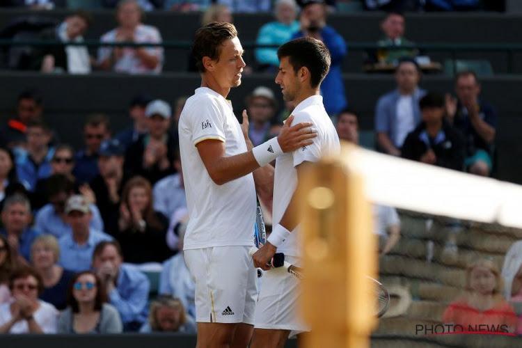 Ongeziene bijltjesdag op Wimbledon, Federer krijgt plots open baan naar geschiedenis