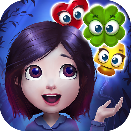 Calming Lia - Free Match 3 Puzzle Game file APK for Gaming PC/PS3/PS4 Smart TV