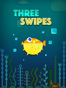 Three Swipes- screenshot thumbnail