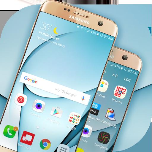 Theme for Samsung S7 edge HD