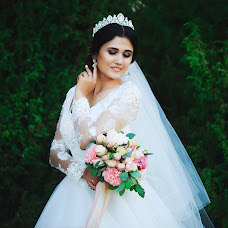 Wedding photographer Ilnar Khanipov (Khanipov). Photo of 10.01.2019