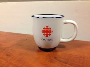 Photo: CBC Radio in Canada