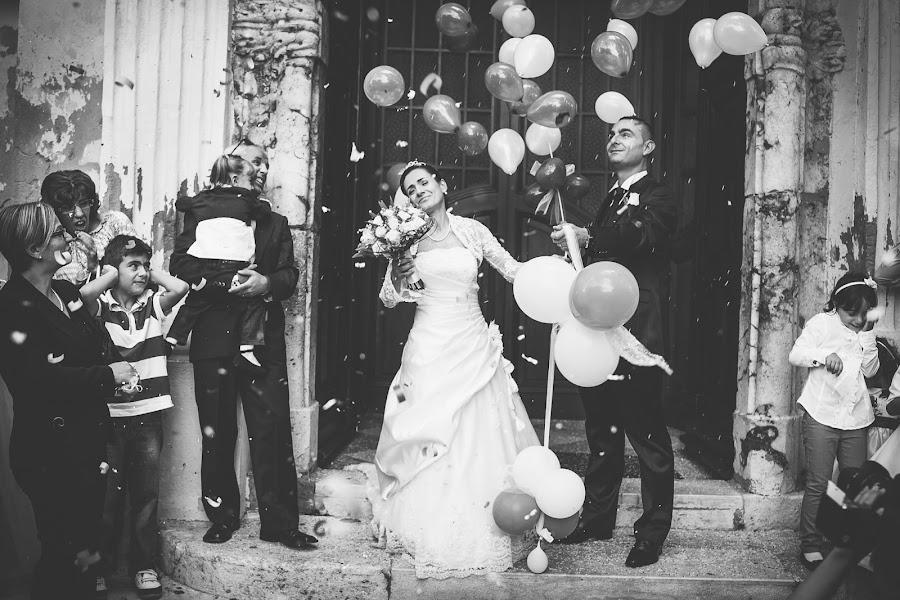 Fotografo di matrimoni Andrea Fais (andreafais). Foto del 26.03.2015