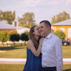 Wedding photographer Anna Baryshnikova (baryshnikova). Photo of 25.01.2018