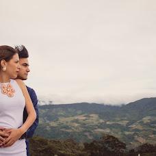 Wedding photographer Jean pierre Vasquez (jeanpierrevasqu). Photo of 27.01.2017