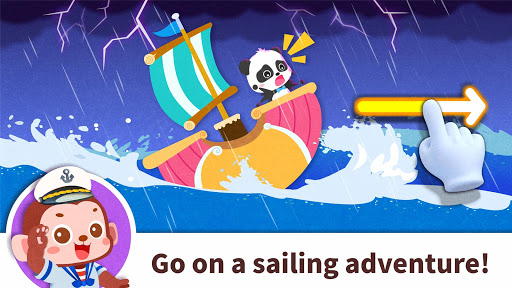 Baby Panda's Town: Life 8.48.15.11 screenshots 12