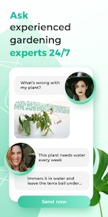 PictureThis: Identify Plant, Flower, Weed and More 4