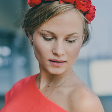 Wedding photographer Yuliya Manakova (Manakova). Photo of 10.09.2015